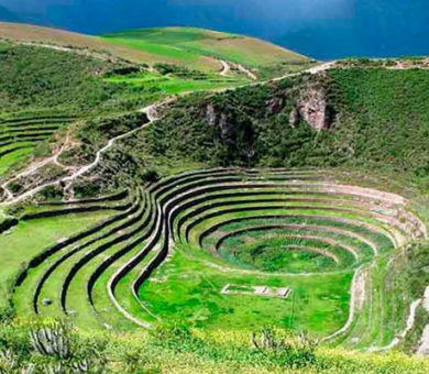 Sacred Valley & Machu Picchu – 3 days / 2 nights