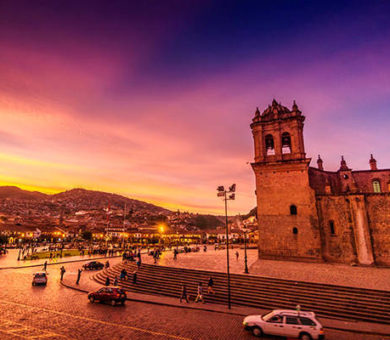 Cusco Experiences – 5 days / 4 nights