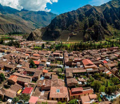 Essence of the Sacred Valley – 5 days / 4 nights