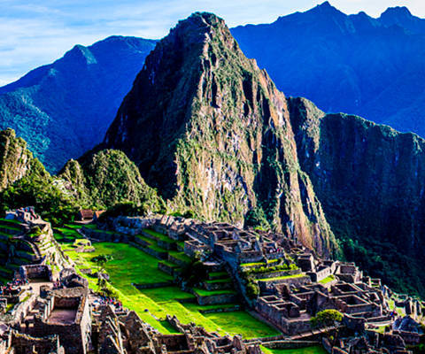 Exploring Machu Picchu | 3 days – 2 nights