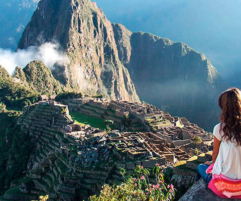 Machu Picchu – full day
